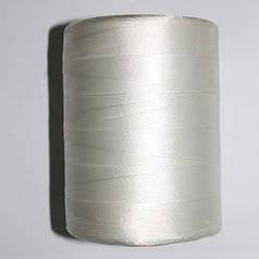 Нитка капроновая 29 текс (Ø 0.36 мм) 1в2 ➜ 400 гр х 6060 м ➜ Посадочная нить ➜ Поліамідні нитки
