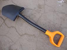 Сапёрная  лопата Fiskars Solid (131417), фото 3
