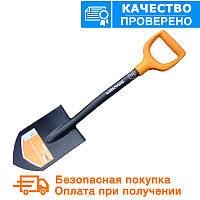 Сапёрная  лопата Fiskars Solid (1014809/131417)