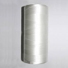 Нитка капроновая 29 текс (Ø 0.36 мм) 1в2 ➜ 1 кг х 15150 м ➜ Посадочная нить ➜ Поліамідні нитки