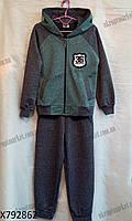 """Спортивный костюм на мальчика (7-11 лет) """"Play"""" купить оптом со склада  LB-1037, фото 1"""