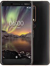 Nokia 6.1 / 6 2018