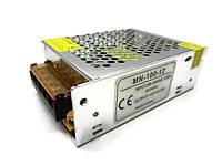Расчет и подключение блока питания для светодиодной ленты 12V