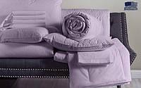 Сиреневое постельное белье BOSTON Jefferson