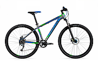 Велосипед Kellys 17 TNT 30 Grey Blue
