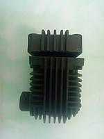 Корпус воздушной мембраны Bertolini Poly 2150 в сборе. С крышкой, фото 1