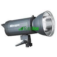 Вспышка студийная Mircopro EX-600S (EX-600S)