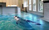 Дизайнерські Наливні Підлоги в Харкові, фото 2