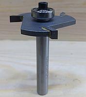 Дисковые пазовые фрезы для ручного фрезера Sekira 18-031-040 (4x40x8)