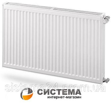 Радиатор стальной KORADO 22K 500x500