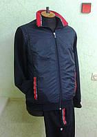 Современный мужской спортивный костюм , фото 1