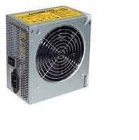 Блок питания Chieftec 400W GPA-400S 120mm 20+4pin, 1x4pin, SATA х 3 Molex 2x4pin 1x6+2pin