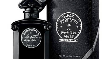 Женская парфюмированная вода Black Perfecto by La Petite Robe Noire Guerlain, фото 2