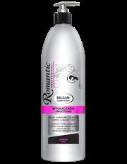 Бальзам для волос ROMANTIC Professional с протеинами, 950 мл