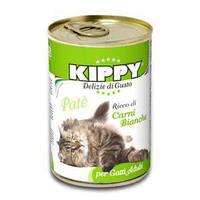 Kippy Cat 400г * 6 шт - паштет для кошек