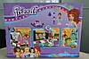 """Конструктор Bela Friends 10554 """"Парк развлечений: игровые автоматы"""" 176 деталей, фото 2"""