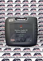 Масло моторное MITSUBISHI Genuine Oil 0w30 20l