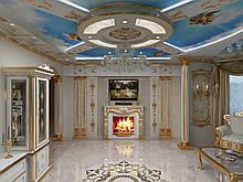Наливні підлоги в Харкові. Дизайнерський Ремонт