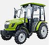 Трактор DW 244DC, (24 л.с., 4х4, 3 цил., ГУР, 1-е сц.)