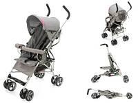 Прогулочная детская коляска Moby-System BARTON, фото 1