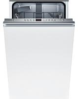 Встраиваемая посудомоечная машина Bosch SPV44CX00E