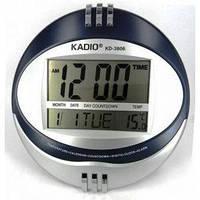 Часы KD-3806N , фото 1