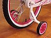 "Детский велосипед 16"" Crossride Vogue And Classic, фото 5"