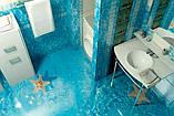 Наливна підлога в Харкові. Дизайн - Будівництво, фото 3