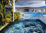 Наливна підлога в Харкові. Дизайн - Будівництво, фото 2