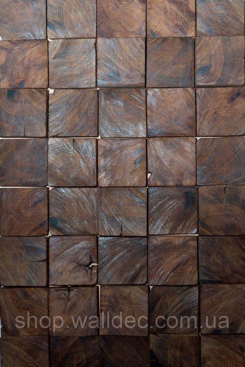 """Декоративная деревянная панель """"LOFT"""""""
