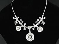 Ожерелье женское Сакура