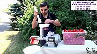 Соковыжималка электрическая для томатов и винограда ТШМ-2, фото 1
