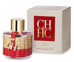Женская туалетная вода Carolina Herrera CH Central Park Limited Edition 100 мл