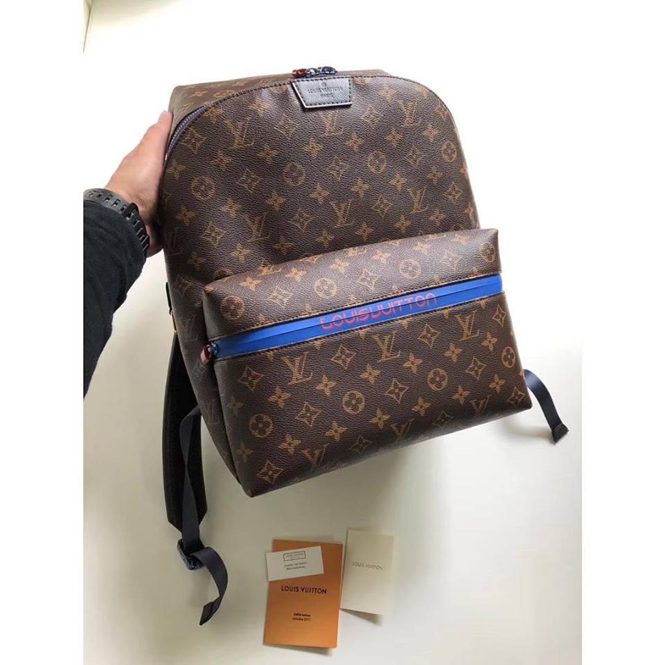 54048abf022d Мужской рюкзак Louis Vuitton New, цена 9 700 грн., купить Київ ...