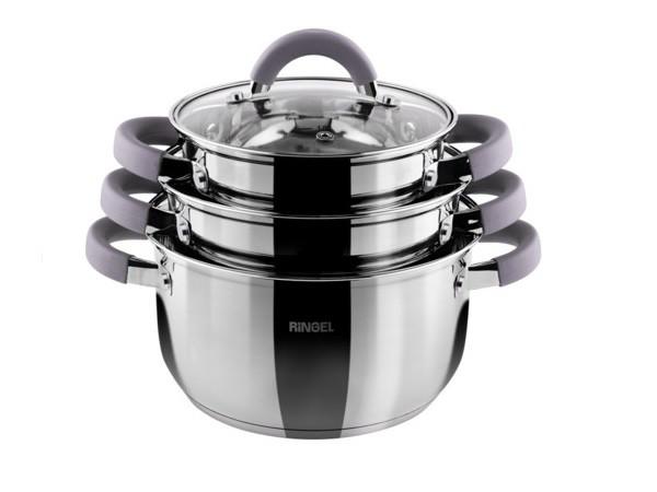 Набор посуды Ringel Meyer RG-6000, 6 предметов