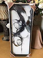 Картина для интерьера объемная Туманы