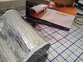 Алюминиевые маты Fenix для укладки под ламинат, (монтаж на подложку) 4 м.кв.