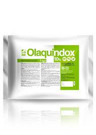 Олаквиндокс 10% 1 кг антибактериальный стимулятор роста для поросят