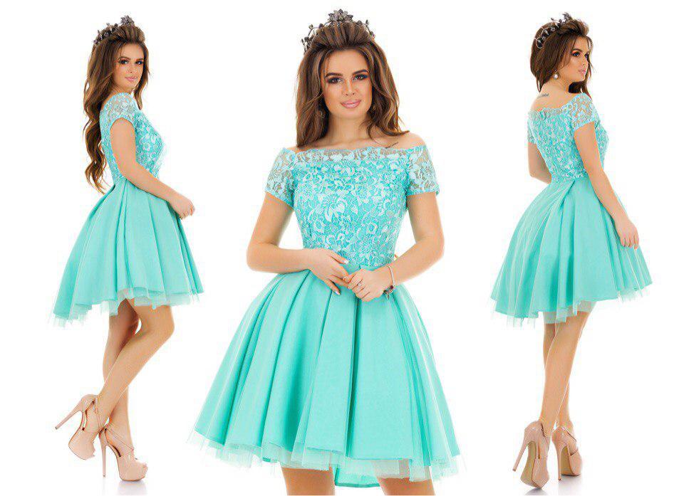 6beedc5aa25 Шикарное платье на выпускной праздник № 7227 ел - магазин одежды