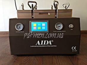 Вакуумный аппарат (барокамера)  AIDA-A408