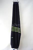 Спортивные штаны мужские оптом на манжете, трикотаж (44-54 норма) со клада, прямой поставщик, фото 1