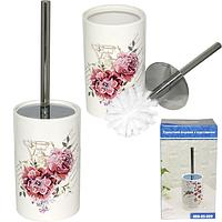 Ерш для унитаза (керамика) SNT 888-05-002