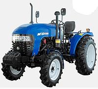 Трактор JINMA JMT3244H,(24л.с., 4х4, 3 цил., ГУР, 2-е сц.), фото 1