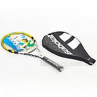 Ракетка для тенниса большого BABOLAT 121113-113 CONTACT TEAM