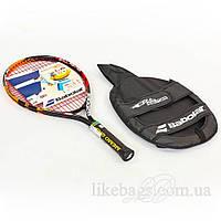 Ракетка для тенниса большого юниорская BABOLAT 140136-144 BALLFIGHTER 23 JUNIOR