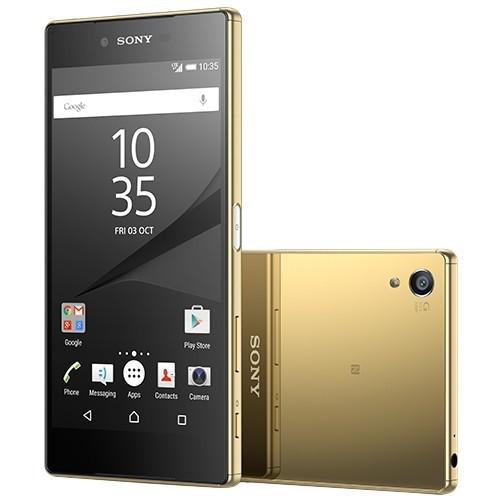Смартфон Sony Xperia Z5 Premium Dual E6883 (Gold)