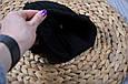 """Набор шапочка со снудом """"Hills"""", черный, фото 6"""