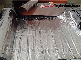 Алюминиевые маты Fenix для укладки под ламинат, линолеум ( Чехия ) 5 м.кв.