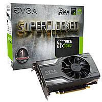 Видеокарта EVGA GeForce GTX 1060 3GB SC GAMING