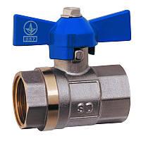 SD Шар.кран 1/2 БГГ вода   SD602W15